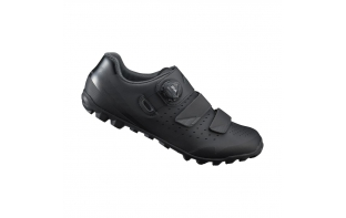 SHIMANO chaussures vtt ME400