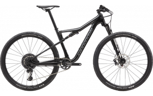 CANNONDALE SCALPEL SI CARBON 4 2019