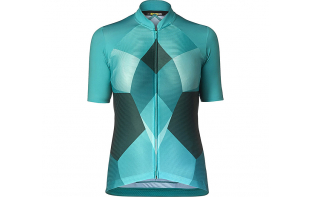 MAVIC MAILLOT MANCHES COURTES SEQUENCE PRO FEMME