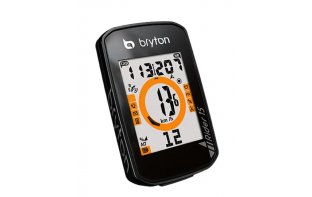 BRYTON GPS RIDER 15 E