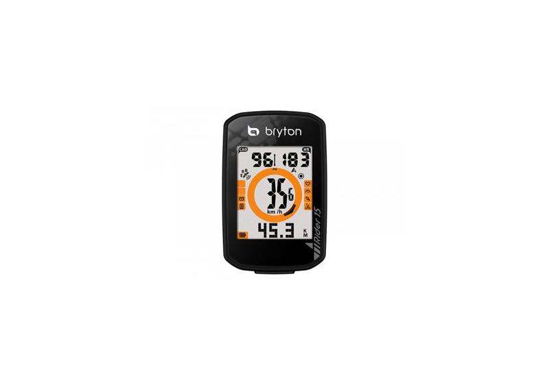BRYTON GPS RIDER 15 C
