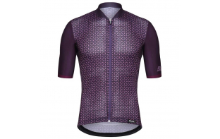 SANTINI MAILLOT MANCHES COURTES SLEEK 99 2019