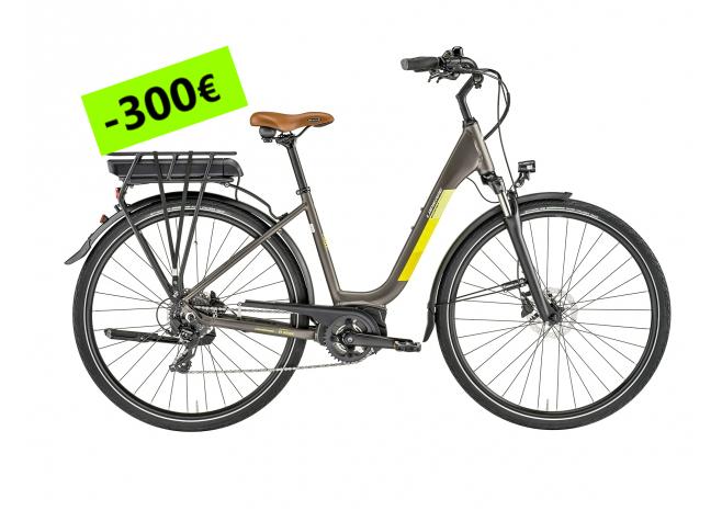 LAPIERRE OVERVOLT URBAN 300 2019