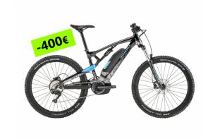 LAPIERRE OVERVOLT TR 300 2019