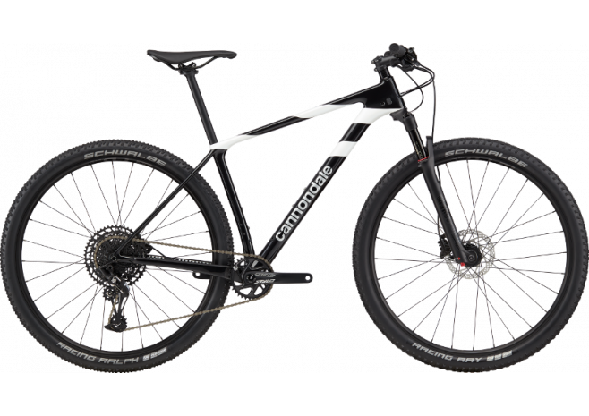 CANNONDALE F-SI CBN 5 2020