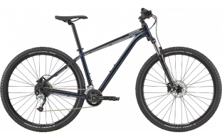 CANNONDALE TRAIL 7 29 2020