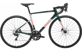CANNONDALE SUPERSIX EVO DISC 105 LADY 2020