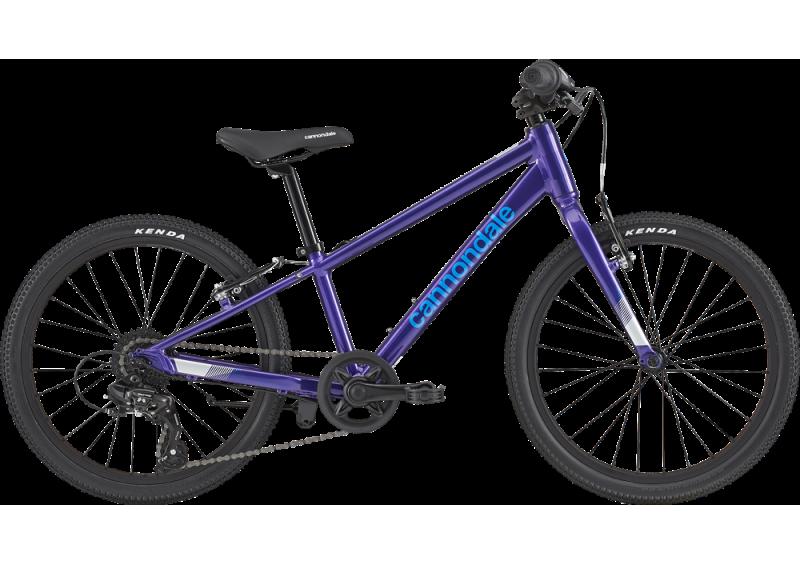 CANNONDALE vélo enfant QUICK 20 GIRL 2020