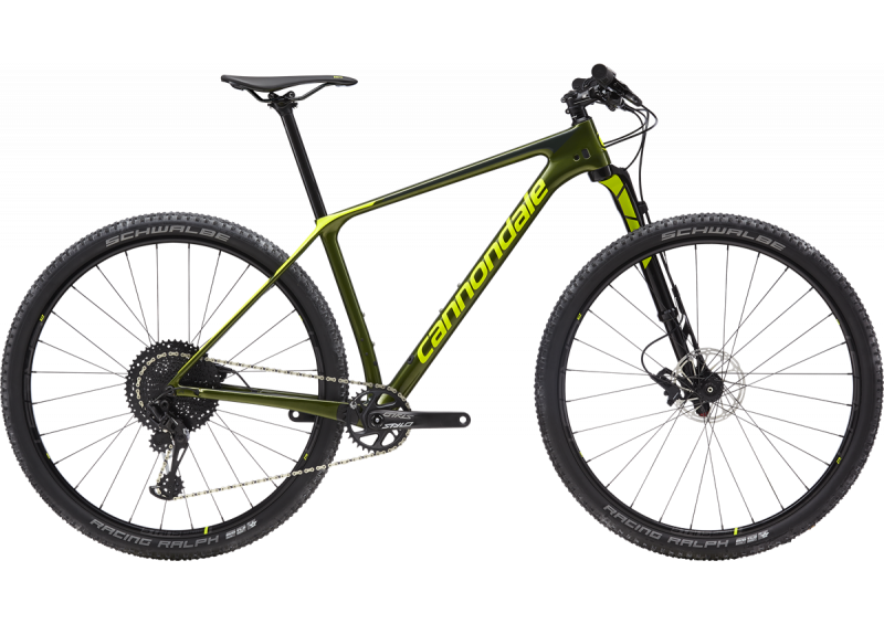 CANNONDALE F-SI CBN 3 2019
