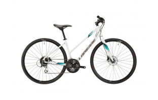 LAPIERRE SHAPER 200 DISC Women 2020