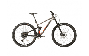 LAPIERRE ZESTY AM FIT 3.0 27 2020