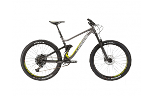 LAPIERRE ZESTY AM FIT 4.0 27 2020