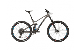 LAPIERRE ZESTY AM FIT 5.0 29 2020