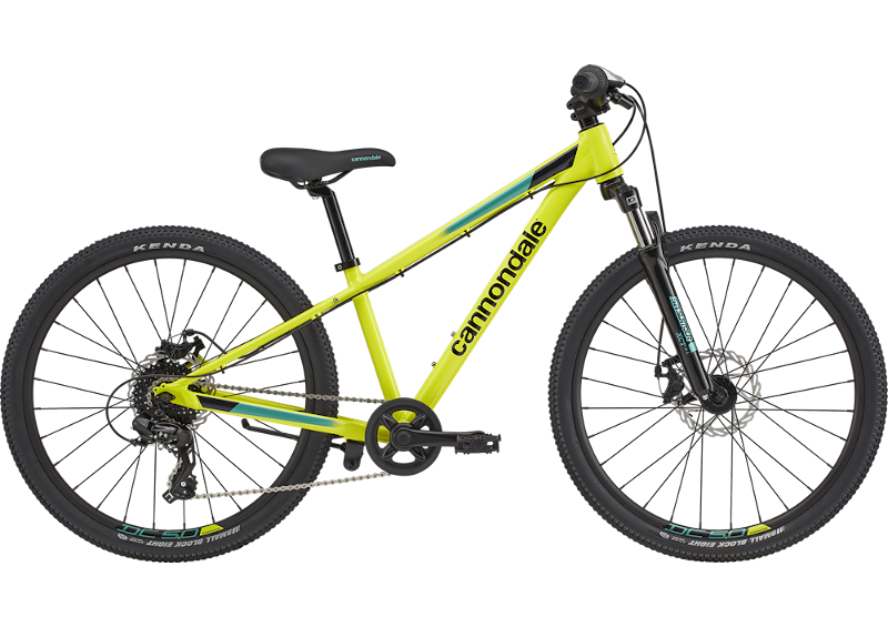 CANNONDALE TRAIL 24 GIRL 2020