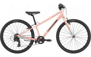 CANNONDALE QUICK 24 GIRL 2020