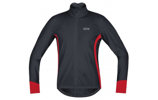 GORE MAILLOT MANCHES LONGUES C5 THERMO 2020