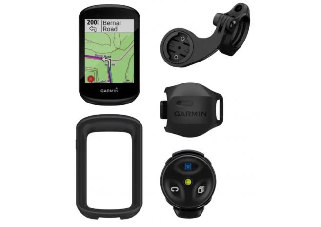 GARMIN COMPTEUR GPS EDGE 830 PACK VTT