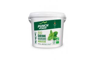 PUNCH POWER BIODRINK ANTIOXYDANT MENTHE 3kg