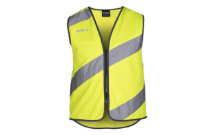 WOWOW GILET DE SECURITÉ ROADIE