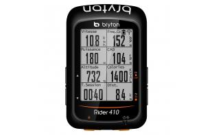BRYTON GPS RIDER 410H