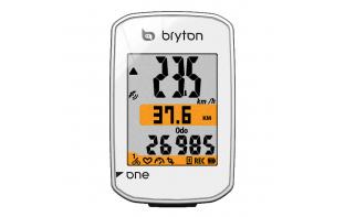 BRYTON GPS RIDER ONE E