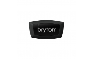 BRYTON CAPTEUR FREQUENCE CARDIAQUE ANT+ / BLUETOOTH