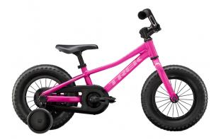 TREK vélo enfant PRECALIBER 12pouces GIRL 2021
