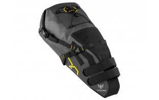 APIDURA SACCOCHE SELLE PACK EXPEDITION 17L