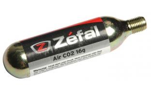 CART CO2 16GR
