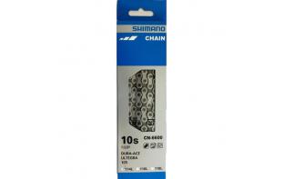 SHIMANO CHAINE ULTEGRA 6600 10V 114-116M