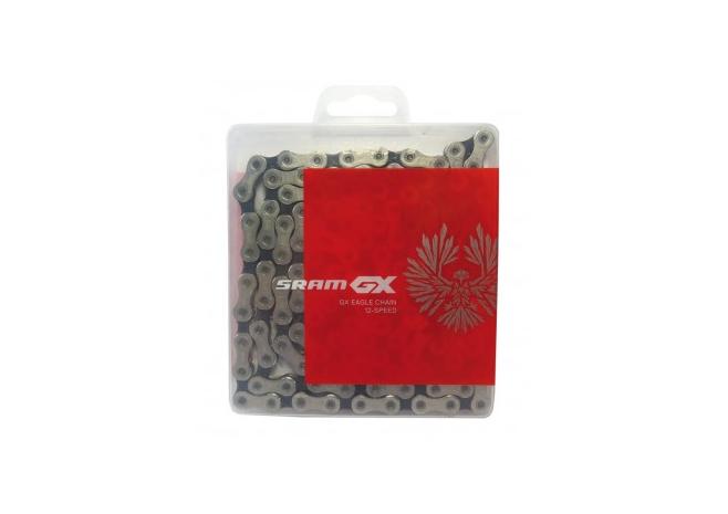 CHN PC GX EAGLE 126M 12V