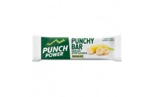 Punch Power barre énergétique PunchyBar 30gr -banane-