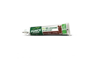 PUNCH POWER Gel Speed Tonic (25g)