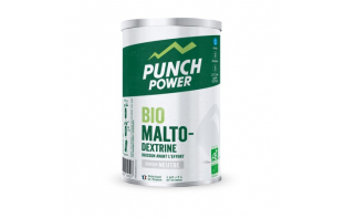 PUNCH POWER Maltodextrine bio SANS GLUTEN (500g)
