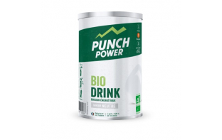 PUNCH POWER Boisson Biodrink neutre (500g)