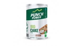 PUNCH POWER BiO Cake Coco-Chocolat Sans Gluten (400g)