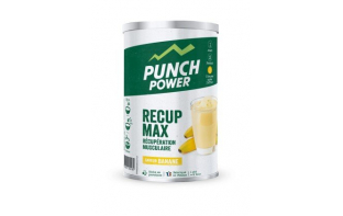 PUNCH POWER RecoverY Food Banane (480g)