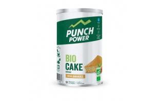 PUNCH POWER BiO Cake Amande Sans Gluten (400g)
