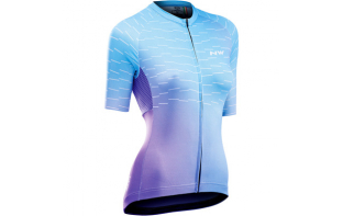 NORTHWAVE MAILLOT BLADE LADY 2021