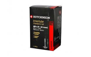 Chambre à Air Hutchinson Junior 600 x 25 à 42 A Ballon