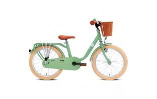 "PUKY vélo STEEL CLASSIC 18"""