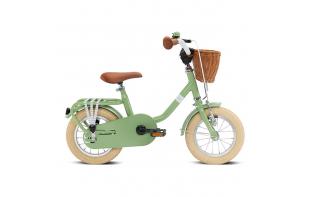 "PUKY vélo STEEL CLASSIC 12"""