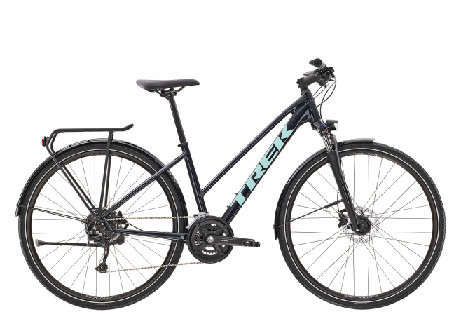 TREK DUAL SPORT 3 EQUIPPED STAGGER 2021