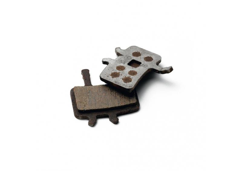 Avid - Plaquettes de frein Juicy/BB7 Organique
