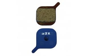 A2Z plaquettes AZ-400 Coda