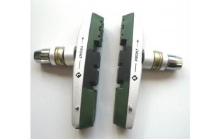 Patin de frein Comus V-Brake 72mm