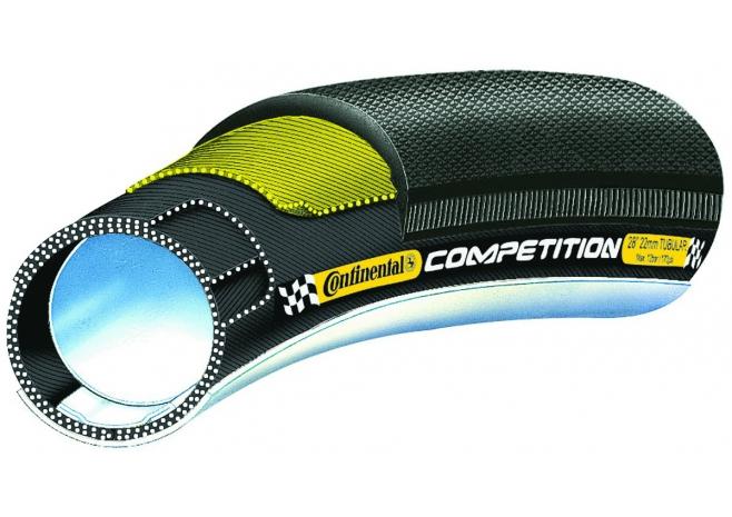 "Boyaux Continental Competition 28""x22"