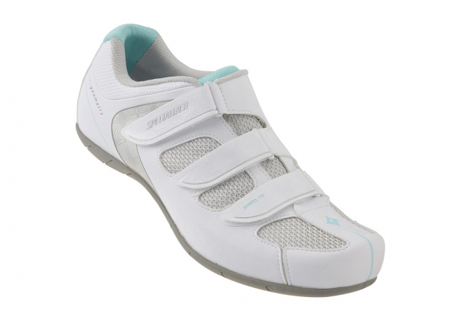 Specialized chaussure route Spirita Touring femme - blanche