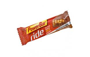Barre énergétique Ride POWERBAR -chocolat caramel-