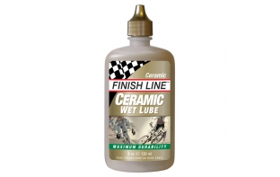 Lubrifiant Céramique 120 ml FINISH LINE